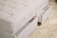 Divan and Mattress Base