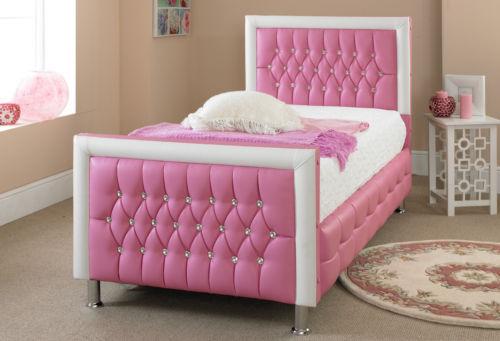 Ashleys Trade Carpet Centre Pink Diamond Double Bed : 526 1 from www.ashleystradecarpetcentre.co.uk size 500 x 341 jpeg 30kB
