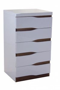 Warwick 5 Drawer Cabinet