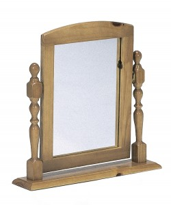 Dressing Table Antique Mirror