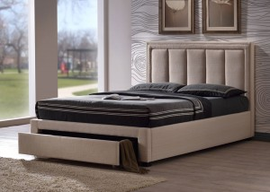 Atlanta Double Bed
