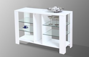 Woborn High Gloss Cabinet